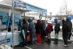 Surrey Winterfest 2010